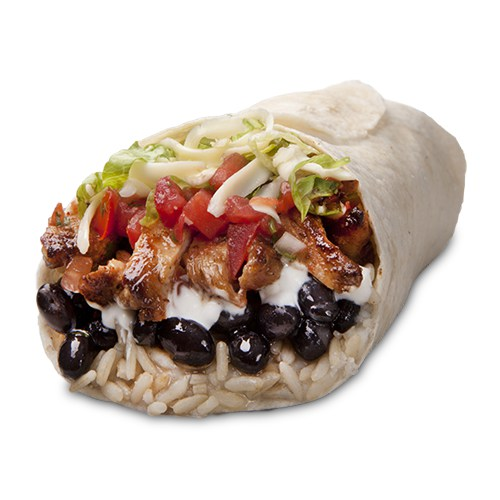 Burrito Grande