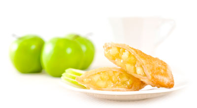 Fried Apple Pie